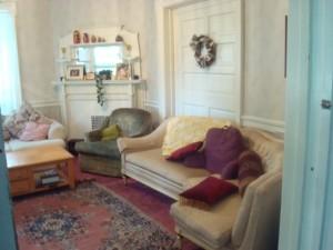 Women's Home Living Room