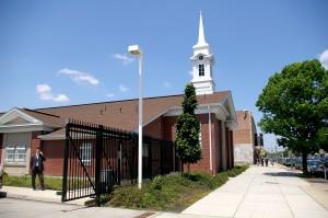The Church of Latter-Day Saints in Logan, Philadelphia