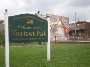 Nicetown CDC ran one of the 11 curfew centers shut down by Nutter.