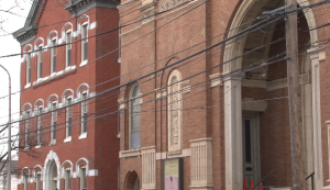 The St. Michael's Church plans to sell its vacant property as a cost-cutting measure.