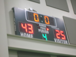 Franklin Towne defeated Dobbins 43-25 and will face Friere Charter School in the second round.