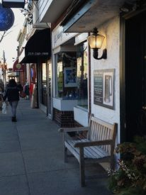 Restaurants, like McNally's Tavern, are the main attraction on Germantown Avenue this month.