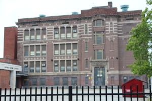 John G. Whittier Elementary.