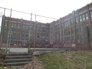 Robert Fulton Middle School students will be allowed to attend nearby Roosevelt in the future.