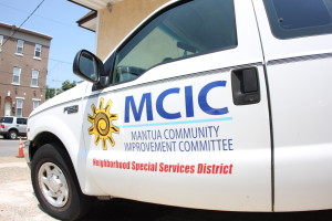 Mantua Community Improvement Committee is one of many organizations that employ and train Mantua citizens for services within the community