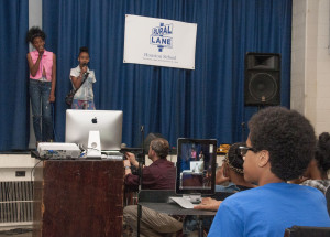 Houston School Anti-Bullying CD Project