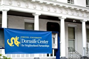 The Dornsife Center for Neighborhood Partnerships at 35th and Spring Garden provides Adult Education among other resources.