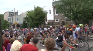 Residents and visitors enjoyed the 2013 Philly Classic in Manayunk.