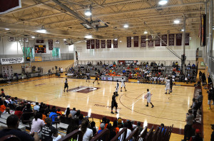 This was the first year the Mary Kline Classic was held in Philadelphia at Philadelphia University.
