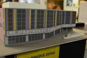 community center model
