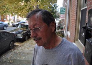 Bentl talks about his history of owning property along the block.