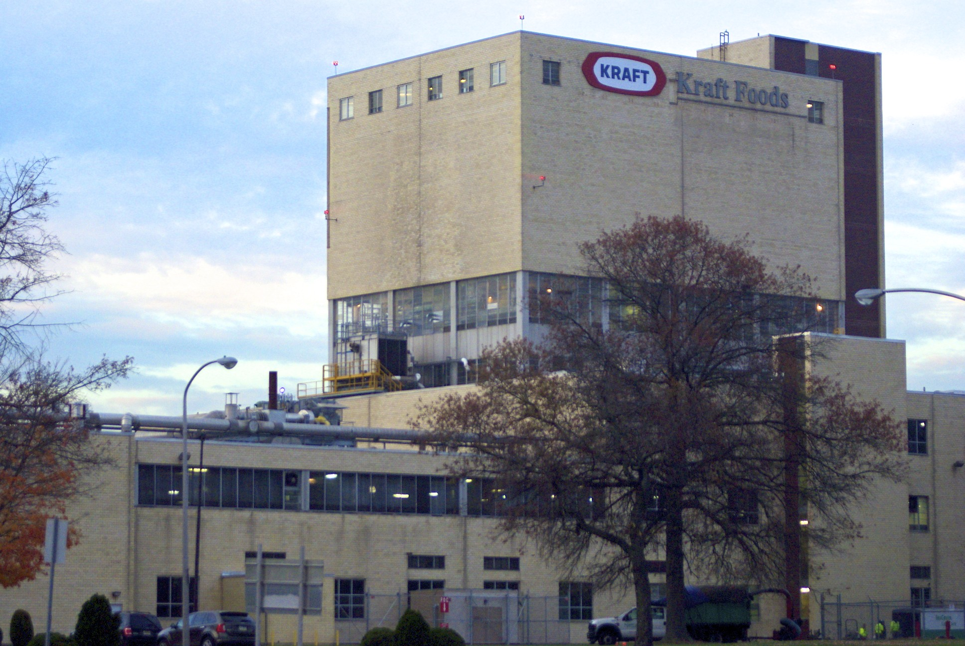 Mondelez International announced the possible closing of the former Nabisco factory, which currently provides about 300 jobs.
