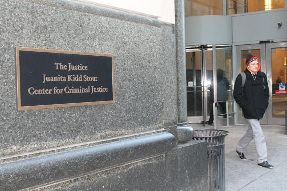 Center for Criminal Justice
