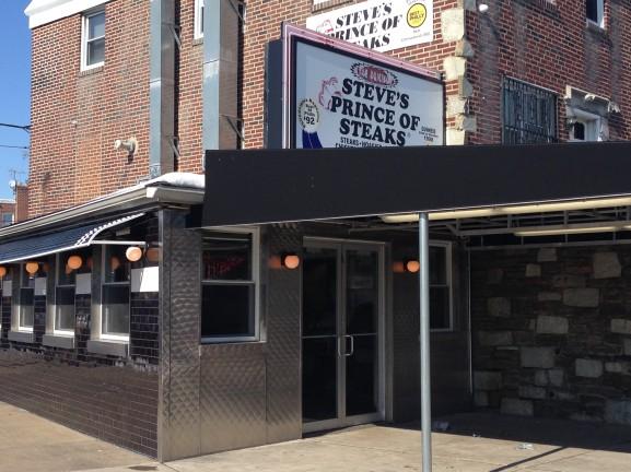 Steve's Steaks, Northeast Philadelphia