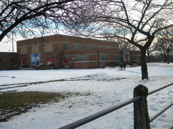 Bridesburg Rec Center