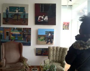 F&N Gallery
