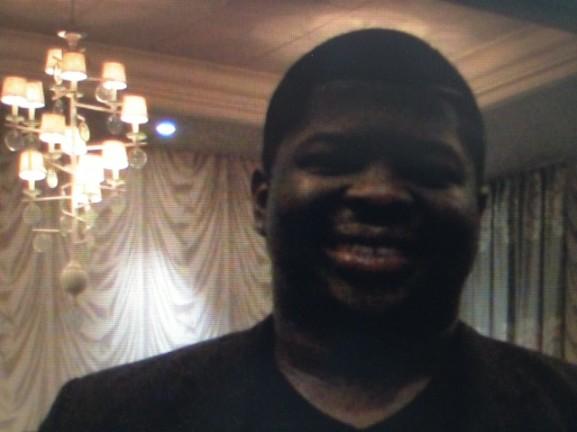 Donald Jackson: Youth Leader