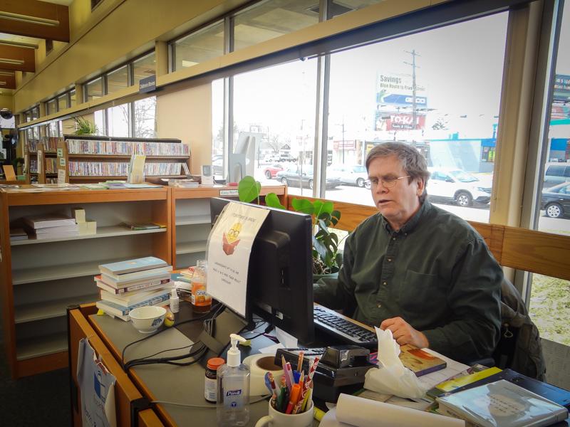 John Vanvivier2_Library
