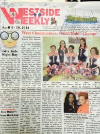 Westside Weekly