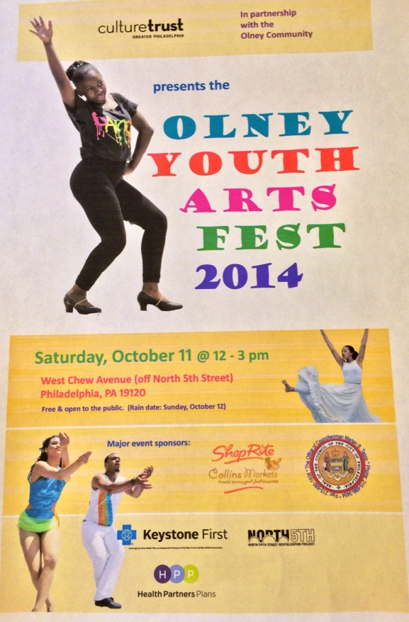 Olney Youth Arts