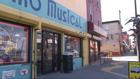 Centro Musical has been the backbone of el Centro de Oro for nearly 40 years.