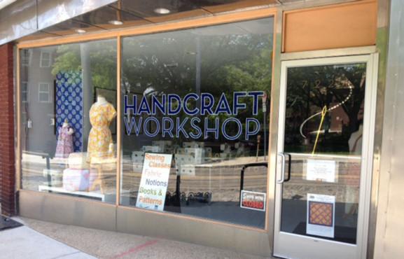 Handcraft Workshop