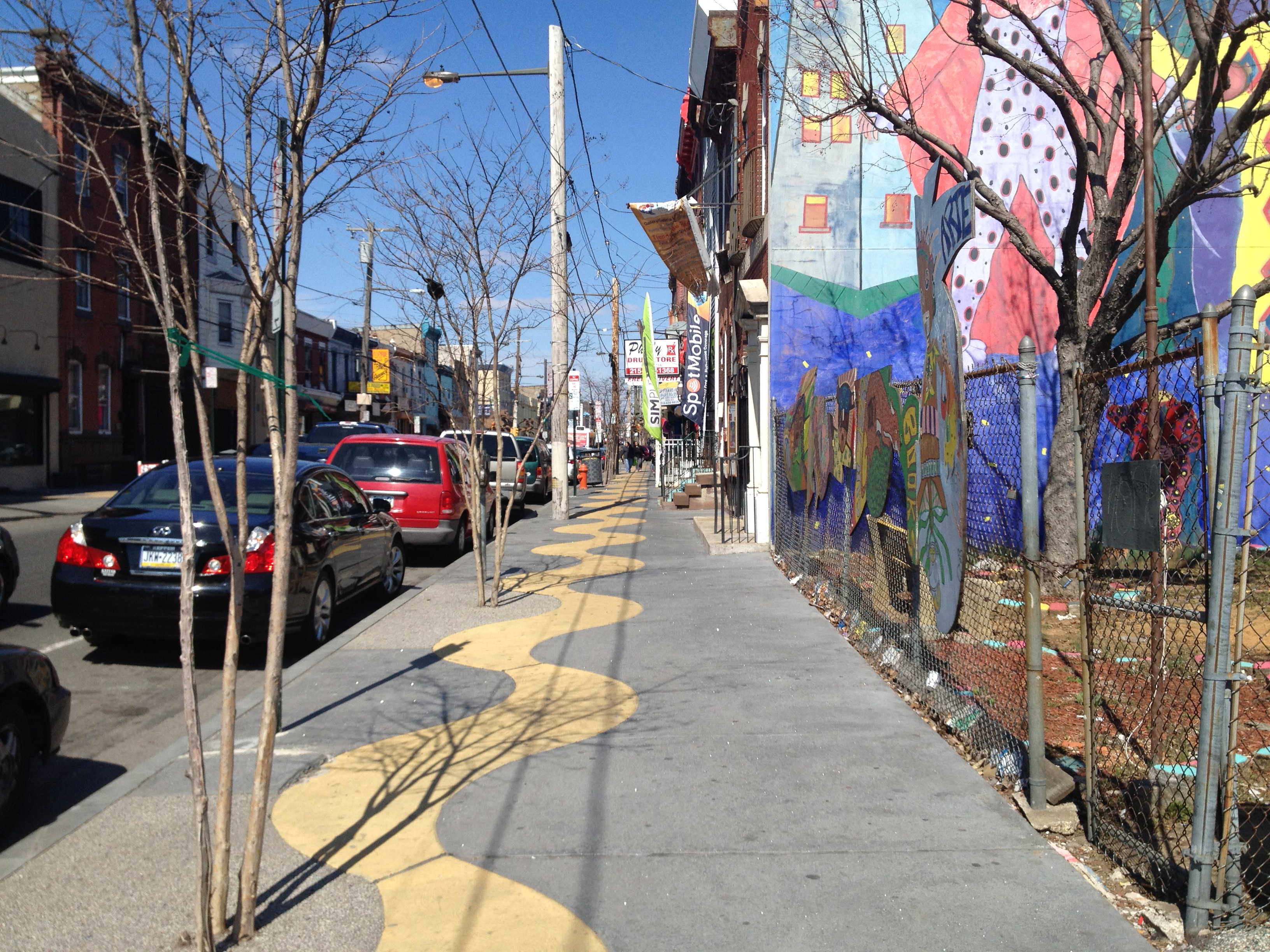 Philadelphia has welcomed the title of a hotbed for Latino immigration over the past 10 years.
