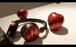 Screenshot Apples