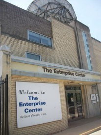 The Enterprise Center SUPN14FAIRMOUNT