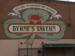 So far, Byrne's Tavern will be the only Port Richmond establishment that will sell Do Good's brews.