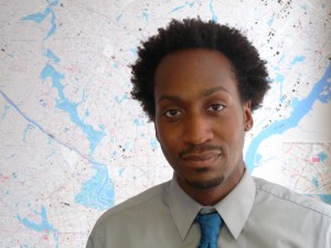 Earl Joseph, Philly ASAP Scrabble Coordinator.