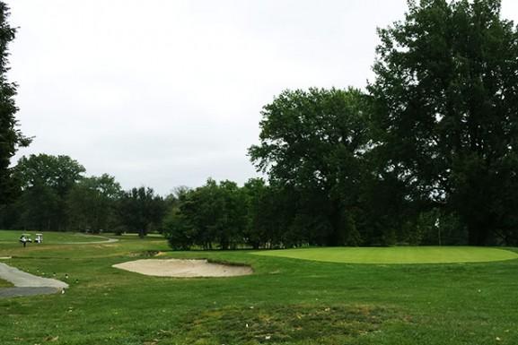 Cobbs Creek Golf Club