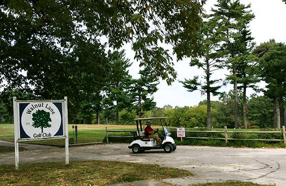 Walnut Lane Golf Club