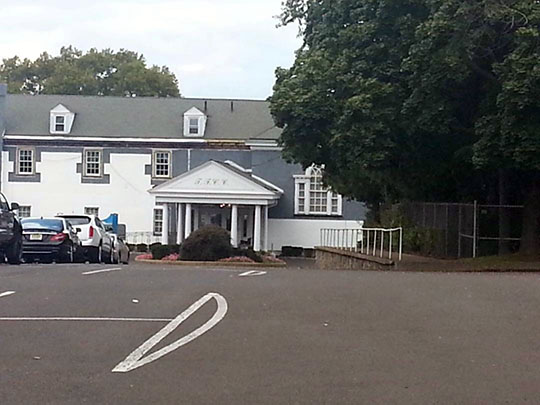 Torresdale-Frankford Country Club