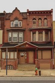 John Coltran House