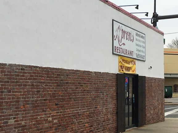 Aprons Soul Food Restaurant