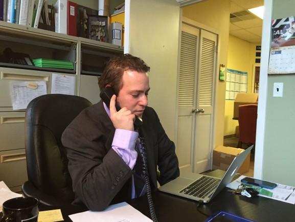 Ryan Rosenbaum phone
