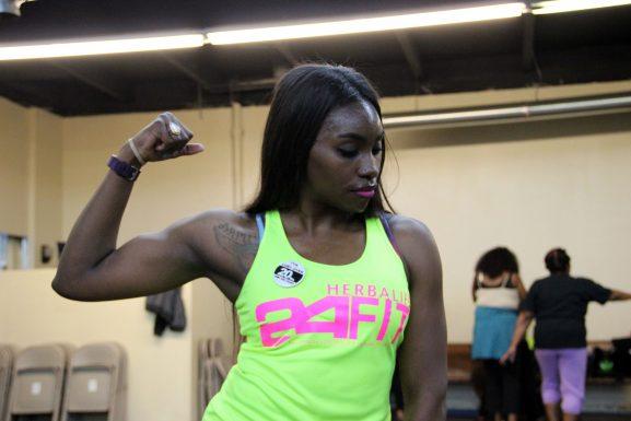 fitwoman