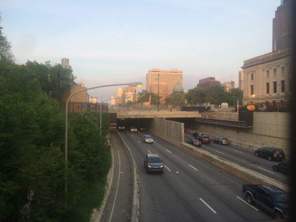 Overpasses