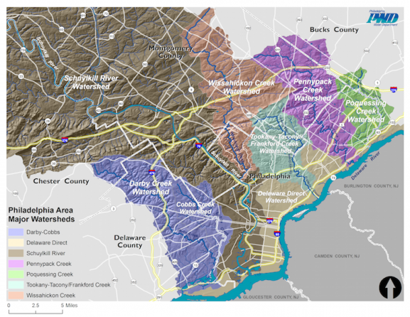 Source: PhillyWatersheds.org