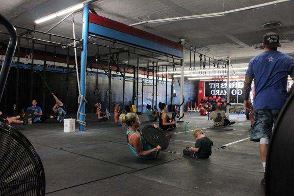 No Limits Gym