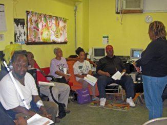 WPEB General Meeting