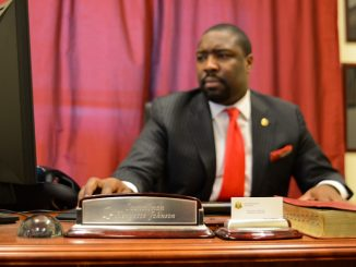 Councilman Johnson