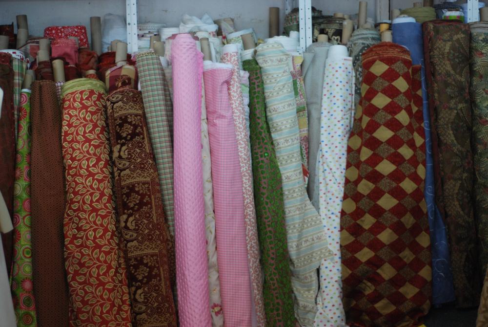 fabric-shop